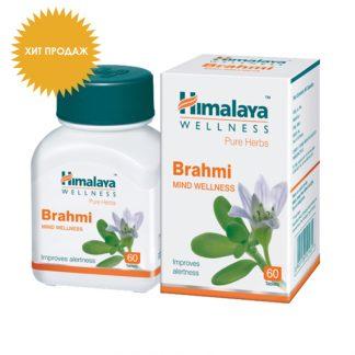 Брами Brahmi