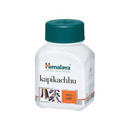 Капикачху, репродуктивная система, 60 капсул, Kapikachhu, Himalaya, Индия