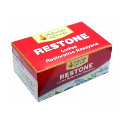 Рестон, препарат для женщин, 100 таблеток, Restone, Maharishi Ayurveda, Индия