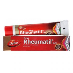 Ревматил гель, Rheumatil Gel, Dabur, 30 g