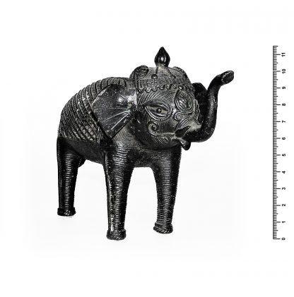 Слон орисса h11,5 см*16 см