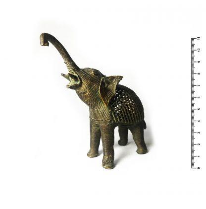 Слон орисса h 11*11,5 см