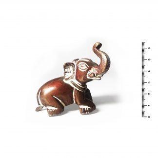 Слоненок h6.5*7 см