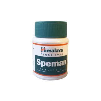 Спеман, 60 таблеток, мужская мочеполовая система, Speman, Himalaya, Индия