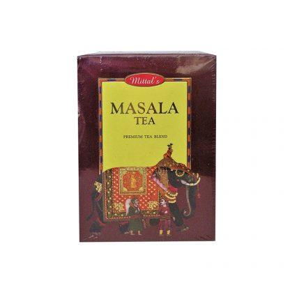 Чай Масала, Masala tea, Mittal`s , 250 г, Индия
