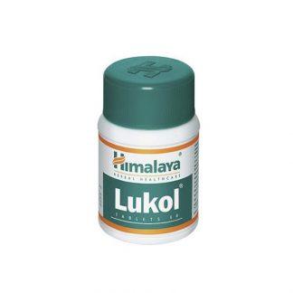 Лукол, тоник для женского здоровья, 60 таб, Lukol, Himalaya. !!!Срок годности 05.21!!!