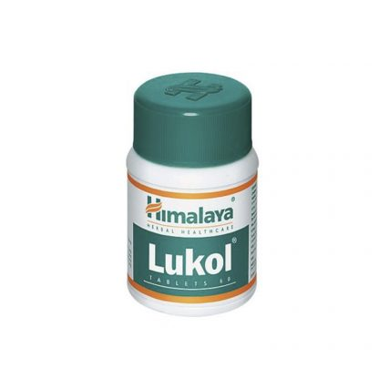 Лукол, тоник для женского здоровья, 60 таб, Lukol, Himalaya