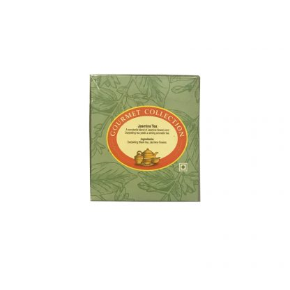 Жасминовый чай, 100г, Jasmine tea, Gourmet collection