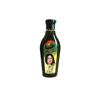 Масло для волос Амла, 180 мл, Hair Oil Amla, Dabur