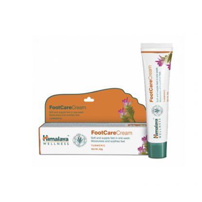 Крем для ног Фут Кеа, 20 г / 50г, Footcare Cream, Himalaya Herbals, Индия