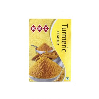 Куркума молотая, 100 г, Turmeric powder, Pure and natural, Traditional Indian Spice, 100g, Индия