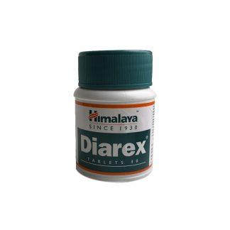 Диарекс, от диареи, 30 таблеток, Diarex, Himalaya !!!Срок годности 06.2021!!!