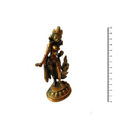 Танцующая Тара h13*8.5 см