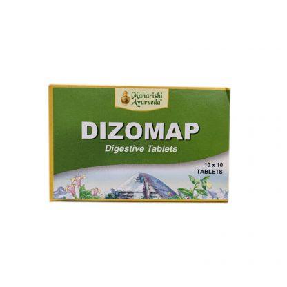 Дизомап, для пищеварения, Dizomap, Maharishi Ayurveda