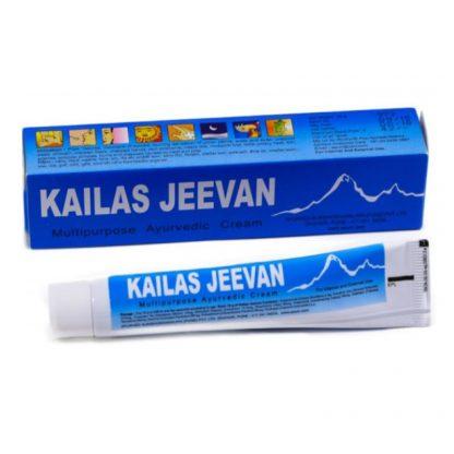 Кайлас Дживан 20гр/30гр/60гр, Kailas Jeevan, Pune, Индия