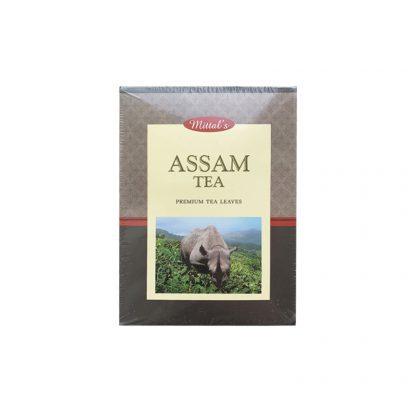 Чай Ассам 250г, Assam tea, Mittal`s, Индия
