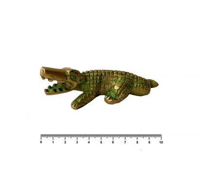 Крокодил или аллигатор 10*4см