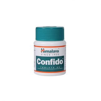 Конфидо (спеман форте),мужские сексуальной дисфункции, повышение тестостерона, 60 таб, Confido, Himalaya