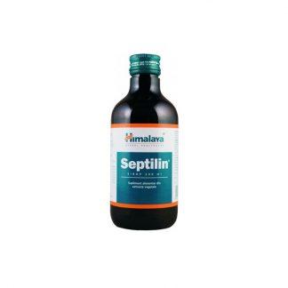 Септилин сироп, для иммунитета, 200 мл, Septilin Syrup, Himalaya