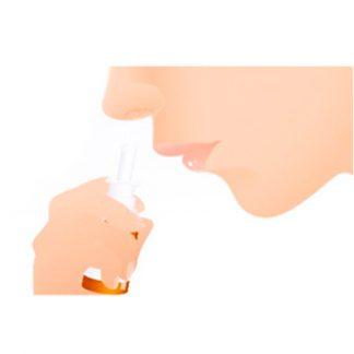 Капли в нос