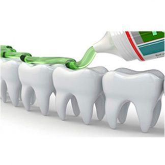 Уход за зубами, полостью рта