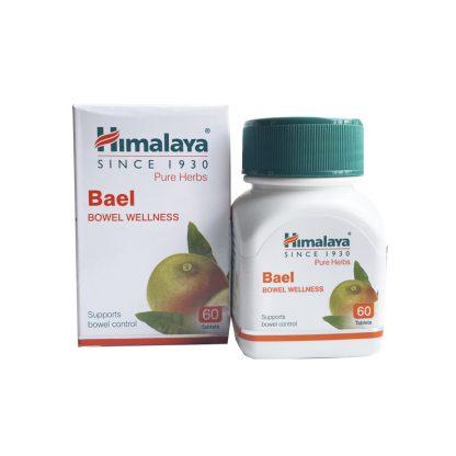 Баэль, улучшает пищеварение, проблемы ЖКТ, 60капсул, Bael Himalaya
